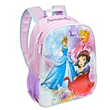 Disney Princess Light-Up Backpack