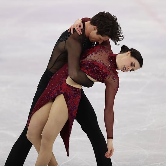 Tessa Virtue and Scott Moir's Best Ice Dancing Performances