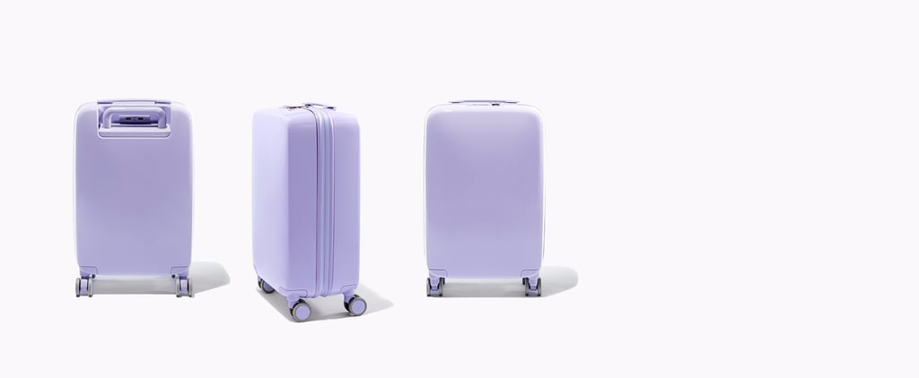 Zip Past Those Traveling Newbies With These Lightweight Carry-Ons