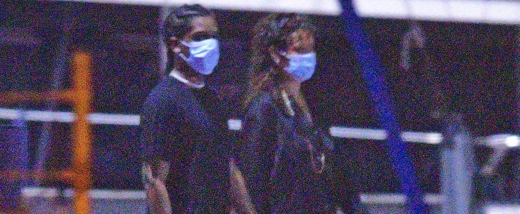 Rihanna and A$AP Rocky in Barbados, December 2020 | Pictures