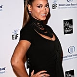 Beyoncé at the 14th Annual Saks Fifth Avenue's Unforgettable Evening