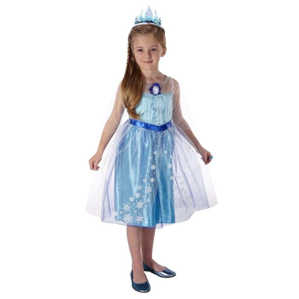Disney Frozen Elsa\'s Enchanting Dress | Frozen Costumes For Kids ...