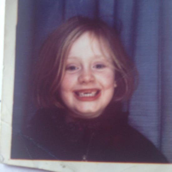 Your Favorite British Celebrities Were Even Cuter as Kids!