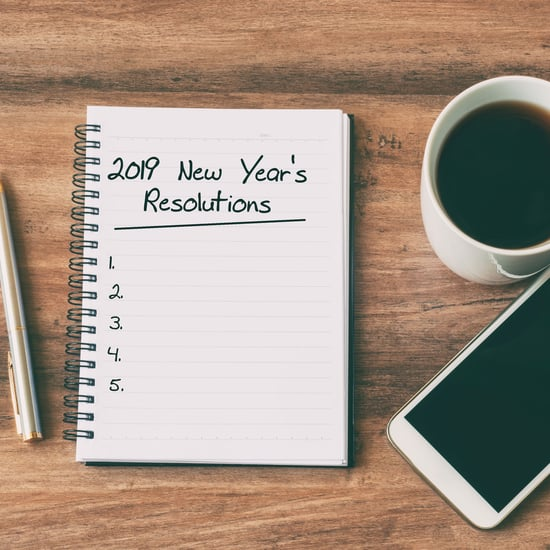 Healthy New Year's Resolutions Not About Losing Weight