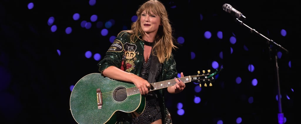 Best Moments From Taylor Swift's Reputation Tour