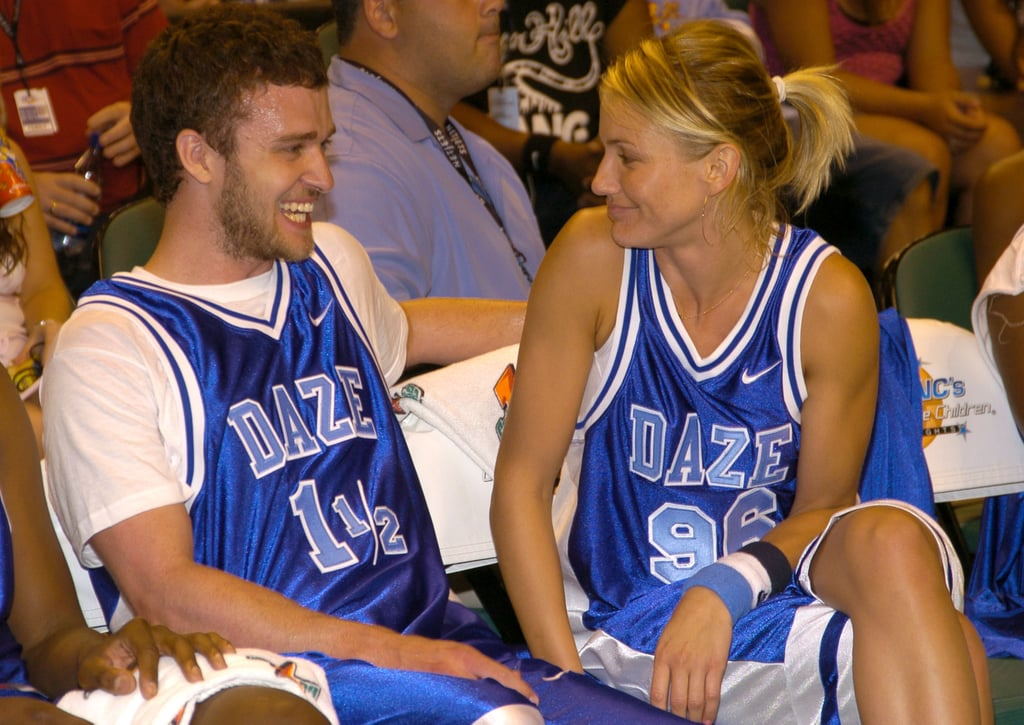 Is cameron diaz still dating justin timberlake