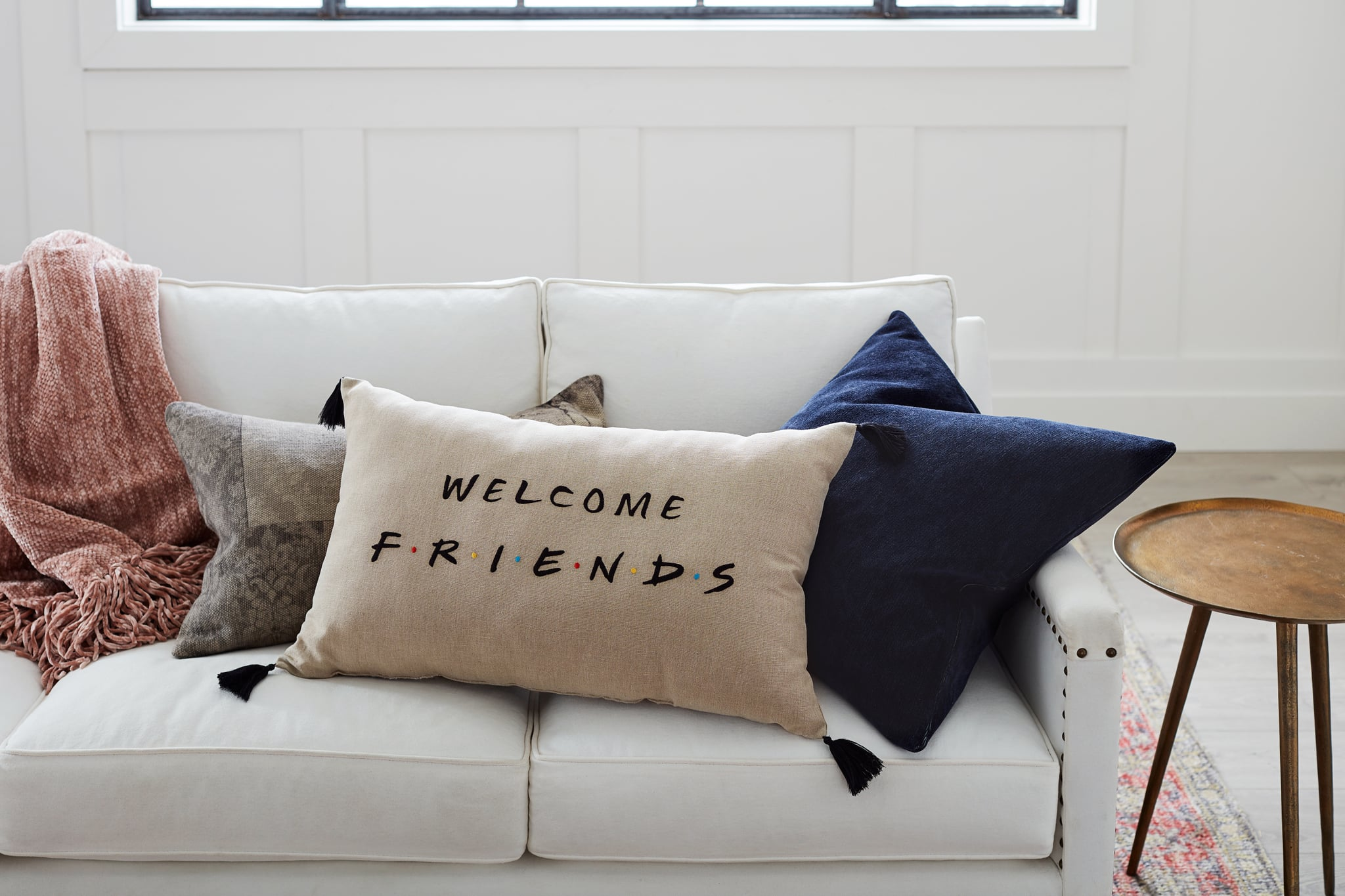 Pottery Barn Friends Collection Photos Popsugar Home