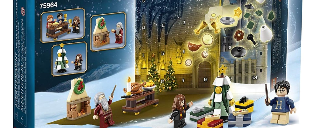 The Best Advent Calendars For Kids   2020