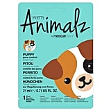 Look Beauty Pretty Animalz Sheet Mask
