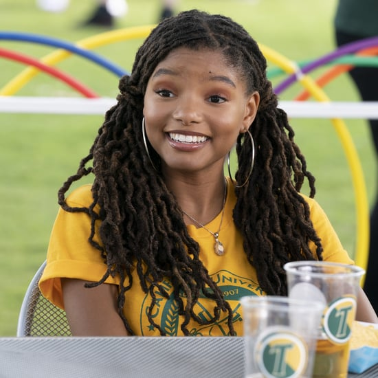 Grown-ish: Will Halle Bailey Be in Season 4?