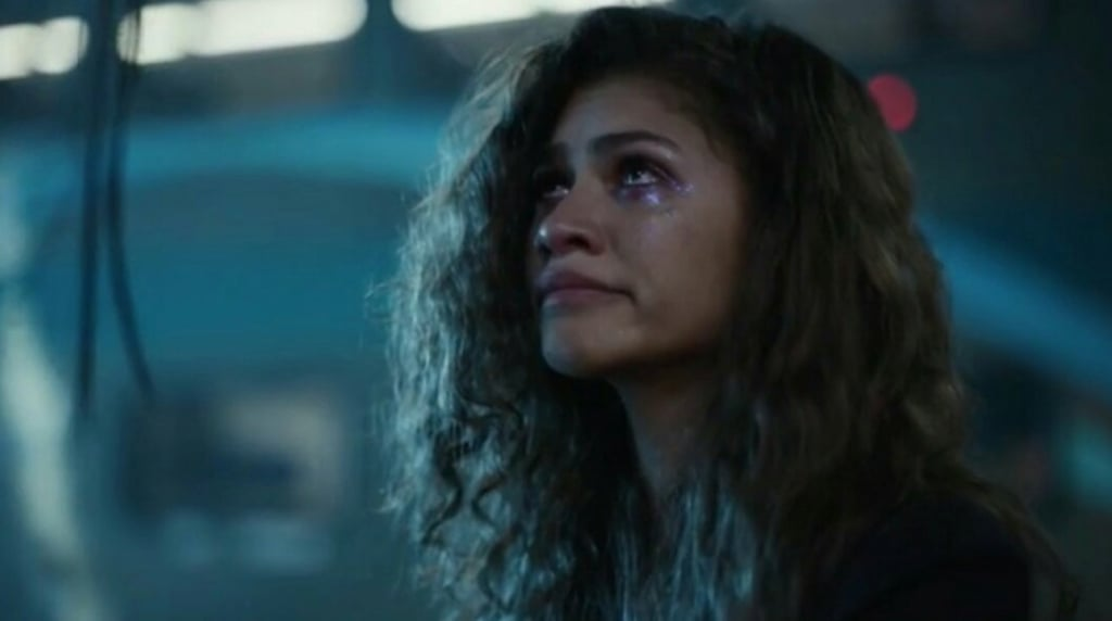 Everyone Is Collectively Losing Their Minds Over Euphoria's Season 1 Finale