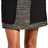 See By Chloe Tweed Skirt ($143, originally $260)