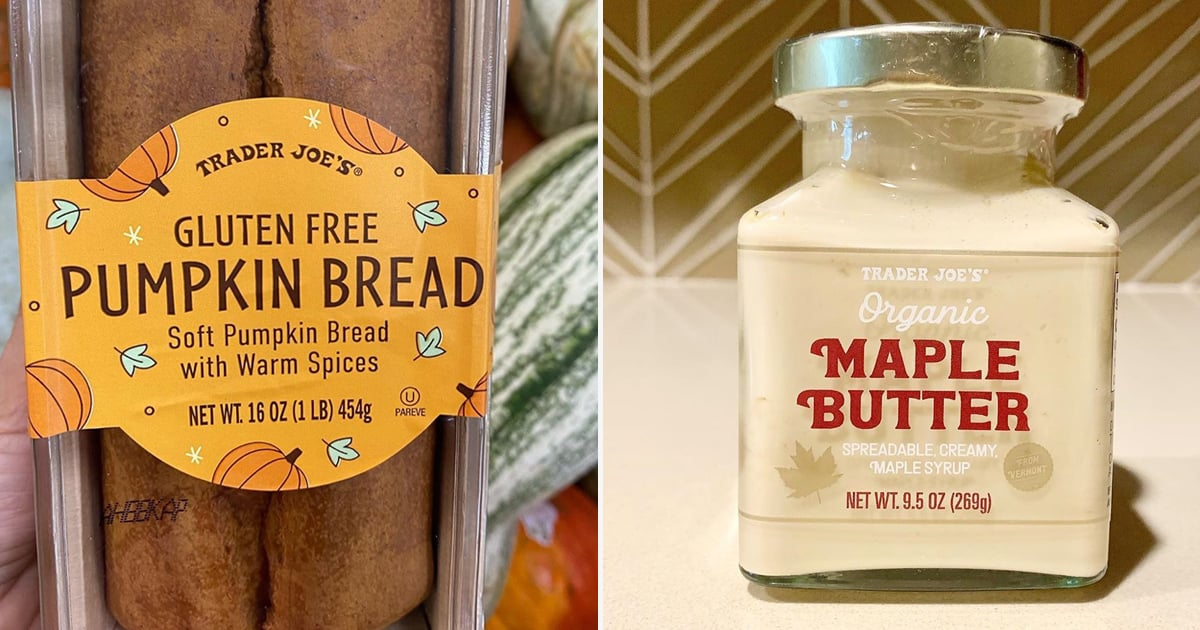 Here Are the Best New Trader Joe's Products Out This Year That You Can't Miss