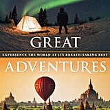 Lonely Planet, Great Adventures, AED95