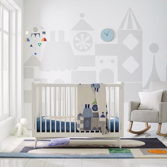 Pottery Barn Kids Disney It's a Small World Collection