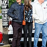 Orlando Bloom and Miranda Kerr in Sydney | Pictures