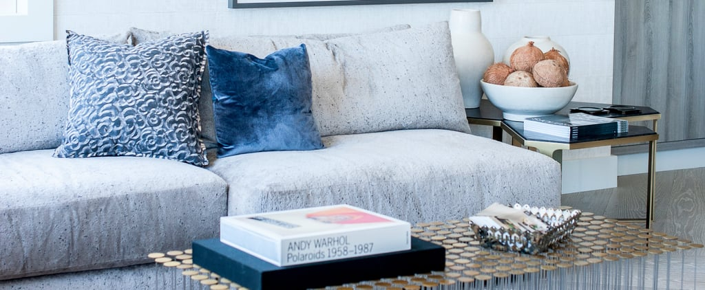 These 10 Home Accessories Will Make You Forget You Have an Ugly Couch