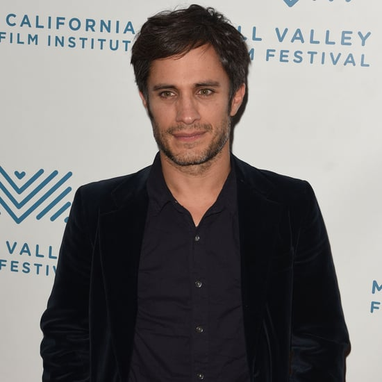 Gael Garcia Bernal Facts
