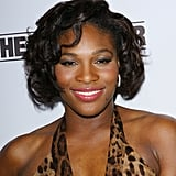 Serena Williams at a Post-Oscars Party in 2009