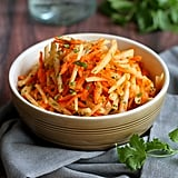 Jicama and Carrot Slaw