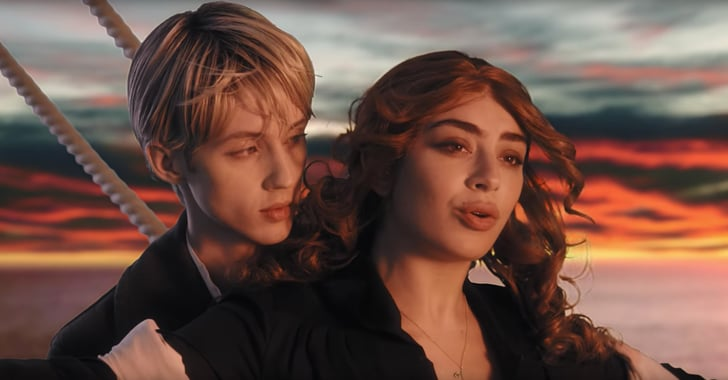 Can You Pick Out Every Pop Culture Reference in Charli XCX and Troye Sivan's