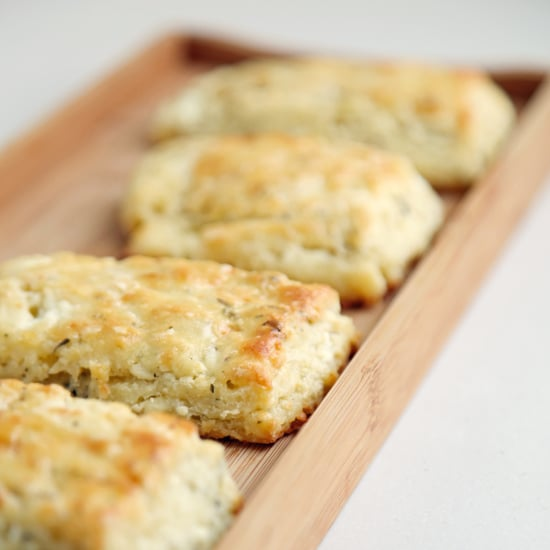 Buttermilk Feta Biscuits