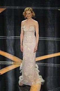 Nicole Kidman @ Oscars 2009