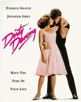 Dirty Dancing Remake in the Works