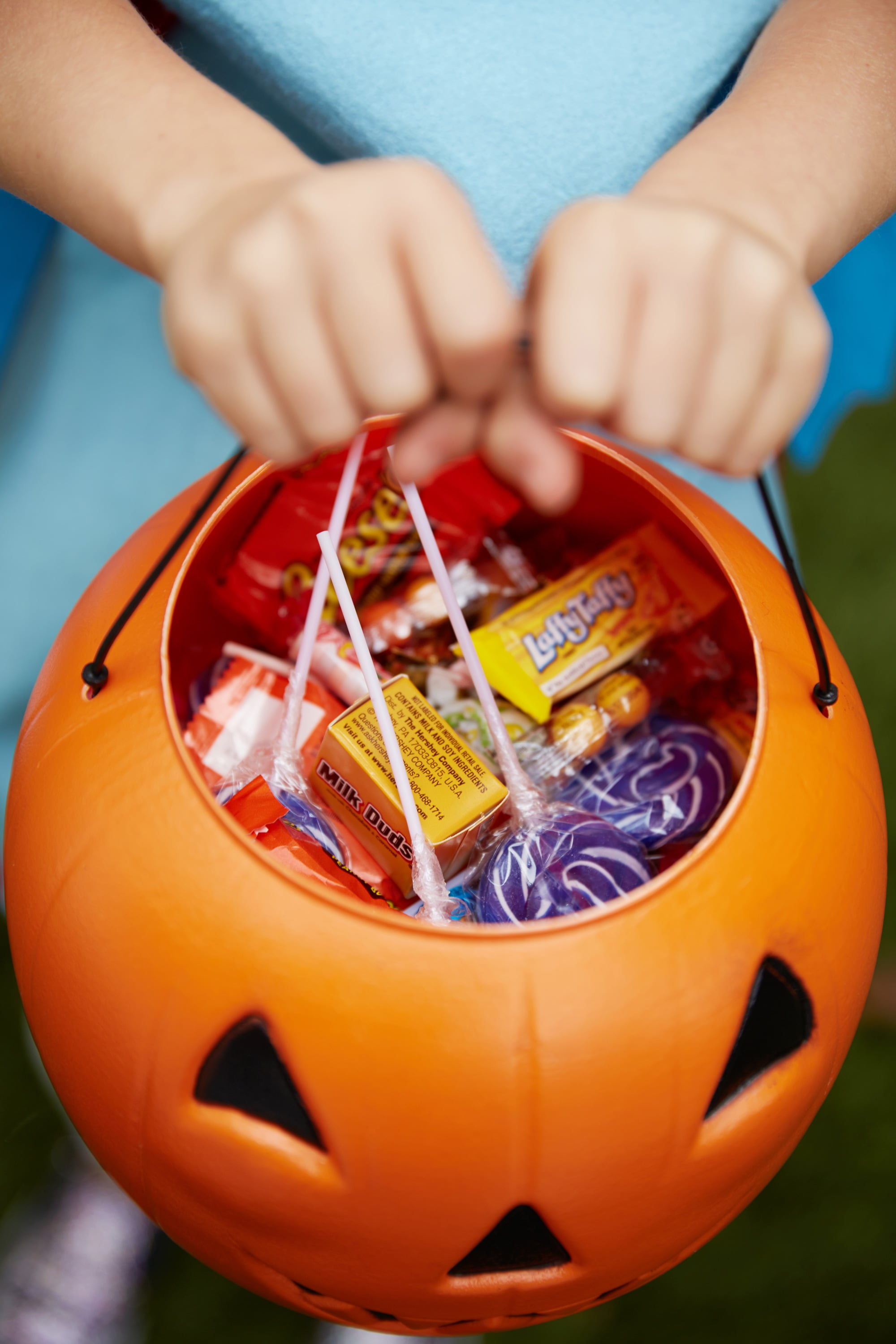 Calories in Halloween Candy: Fun Size Treats | POPSUGAR ...