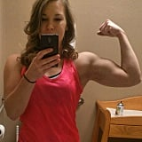 The Beauty and the Biceps