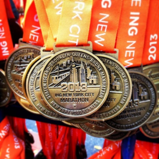 The Results and Winners of 2013 New York City Marathon
