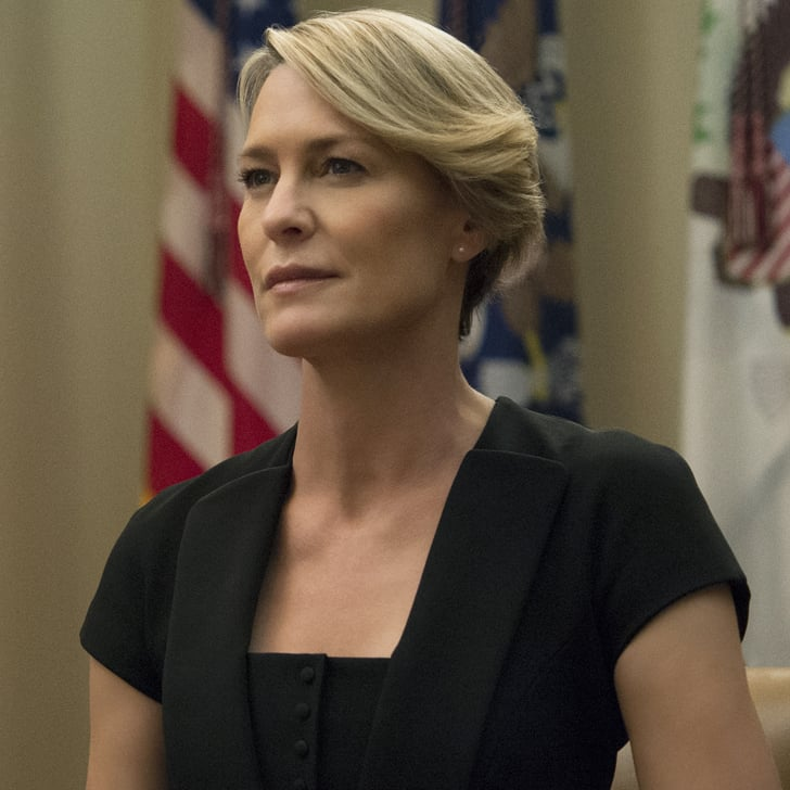 Claire Underwood S Best Quotes On House Of Cards Popsugar