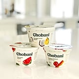 Fruit-Flavored Yogurt