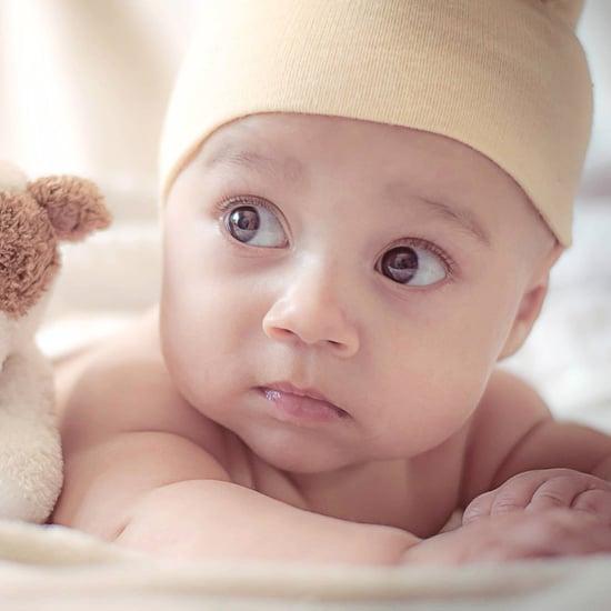 Elegant Baby Boy Names