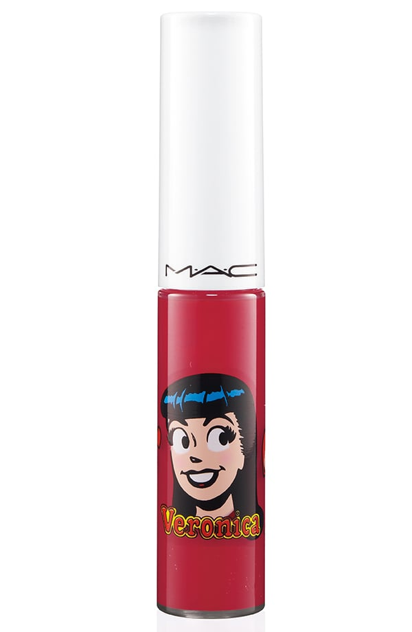 Lipglass in Strawberry Malt