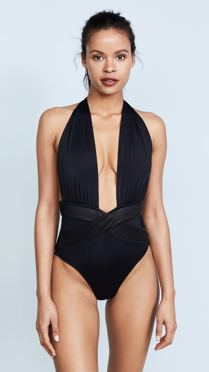 b1813739f4514 Best One-Piece Swimsuits on Sale 2019 | POPSUGAR Fashion