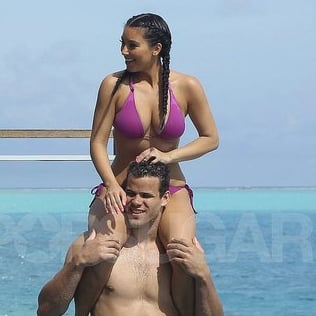 kris humphries shirtless pictures popsugar celebrity