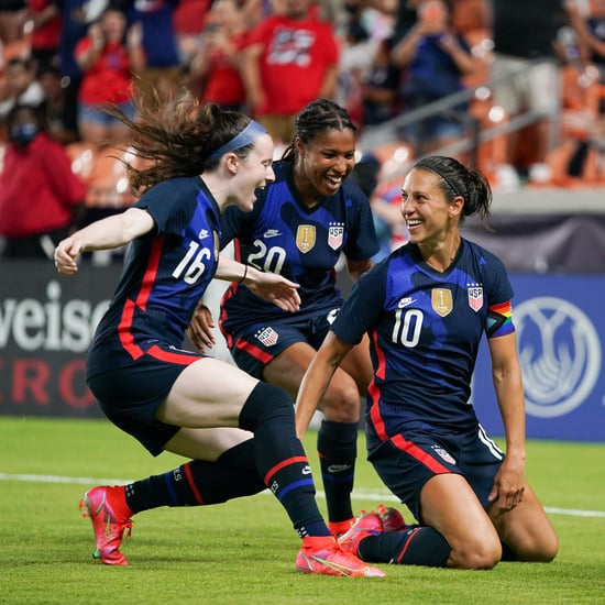 Olympic Women's Soccer Predictions For Tokyo 2021