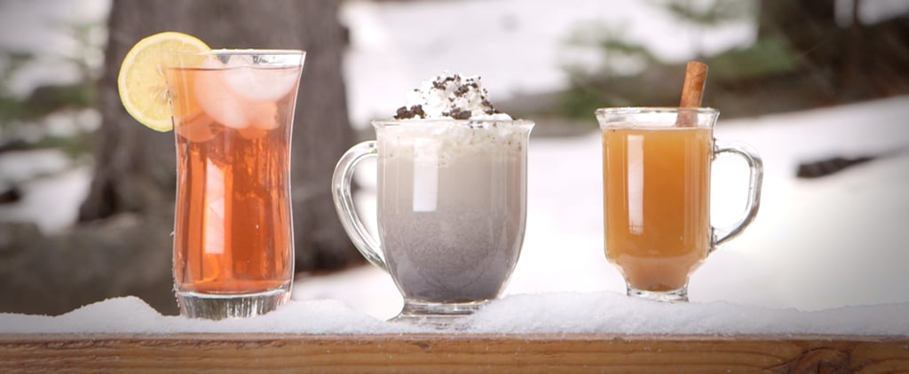 3 Après-Ski Drinks That Hit the Spot