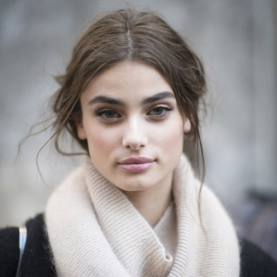 Fashion Week Street Style Beauty