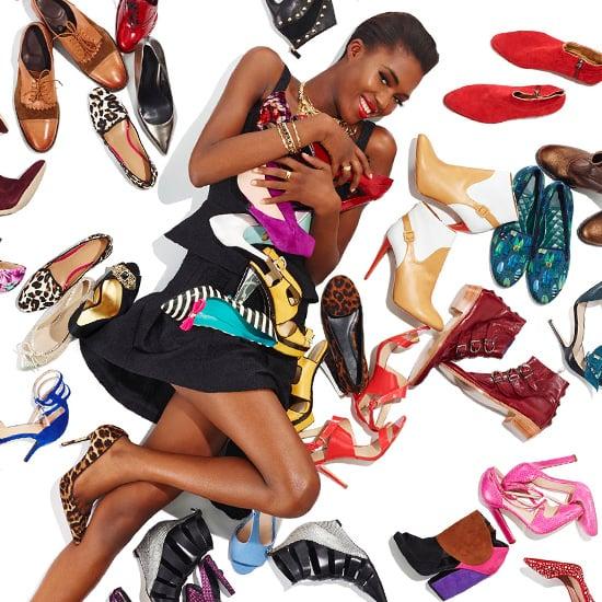 Fall/Winter 2013 Shoe Trends | Shopping