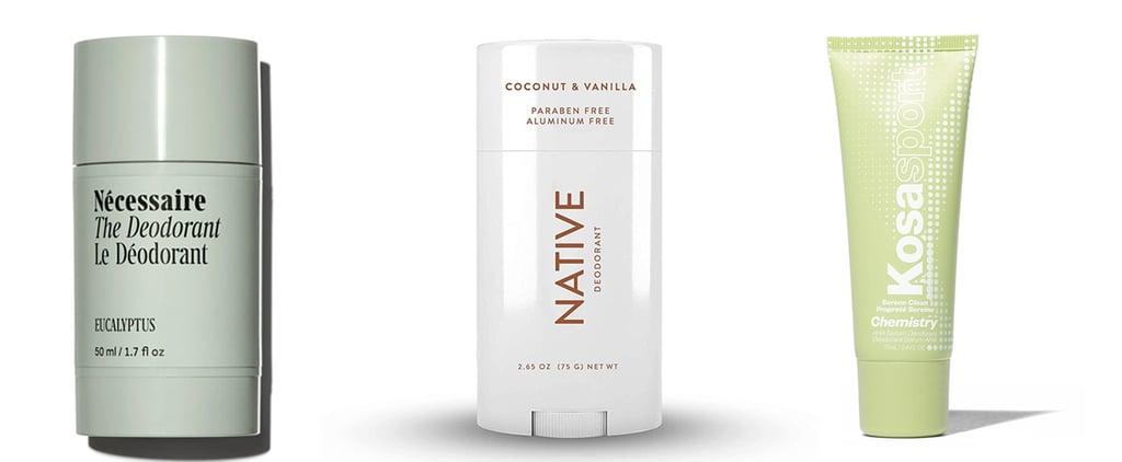 The 12 Best Deodorants of 2021