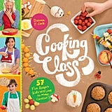 Cooking Class Recipe Book