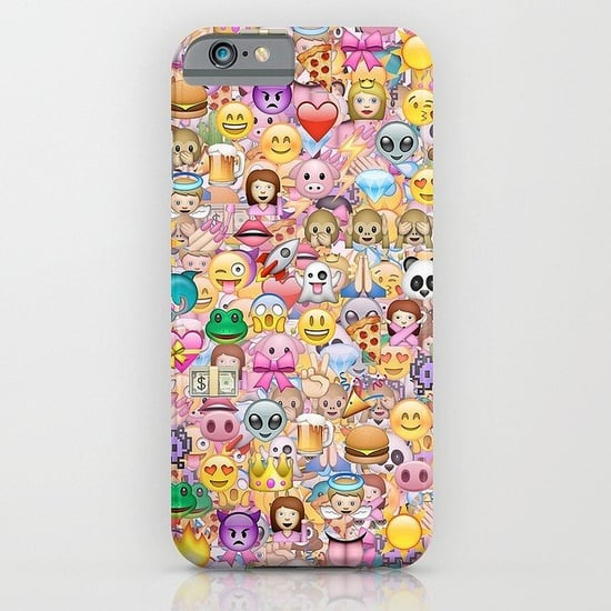 Emoji Phone Cases