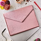 Sonix Velvet Laptop Clutch Case
