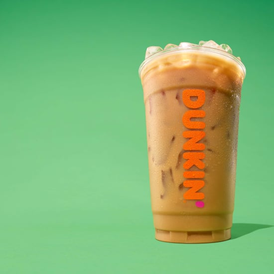 Dunkin' Irish Creme Coffees For St. Patrick's Day 2019