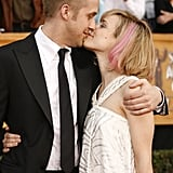 And we all know about (and miss) her relationship with Ryan Gosling, which lasted for nearly four years before their 2008 split.