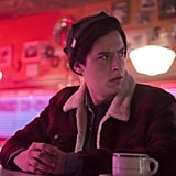 The Whole Series Is Jughead's Story