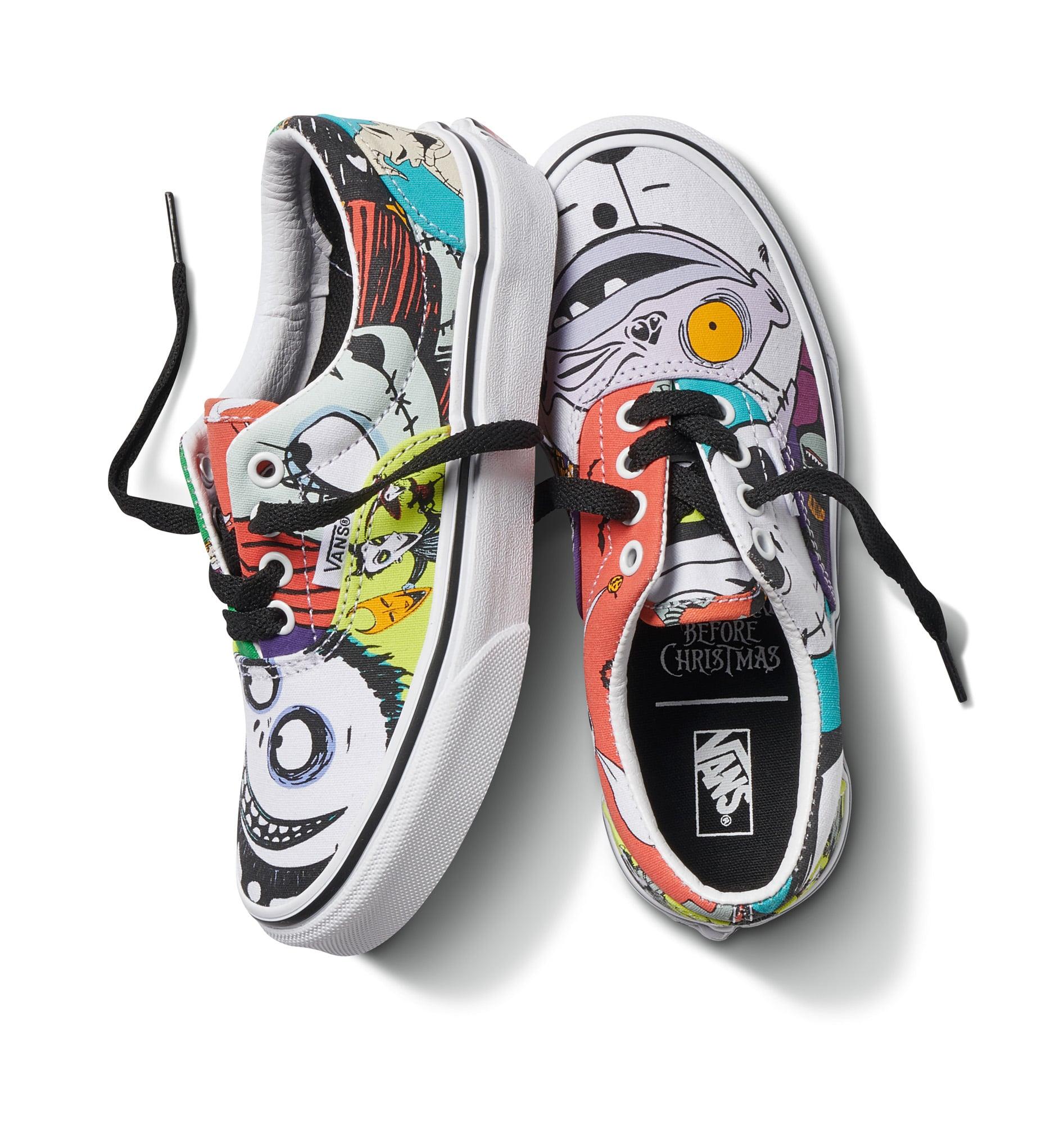 Vans Era Halloweentown Sneakers | Vans