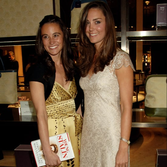 Kate and Pippa Middleton London Apartment For Sale